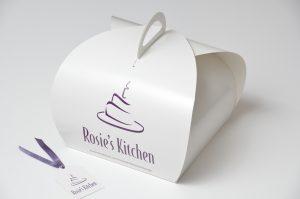 Rosies handbag style large