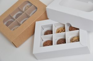 6 pk truffle box