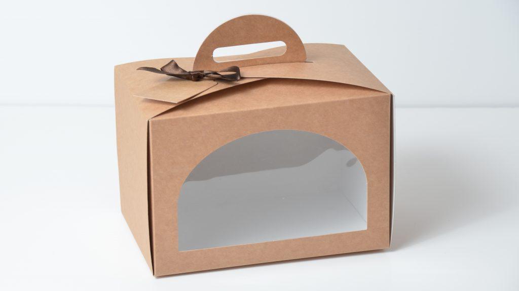 Swiss Roll Box