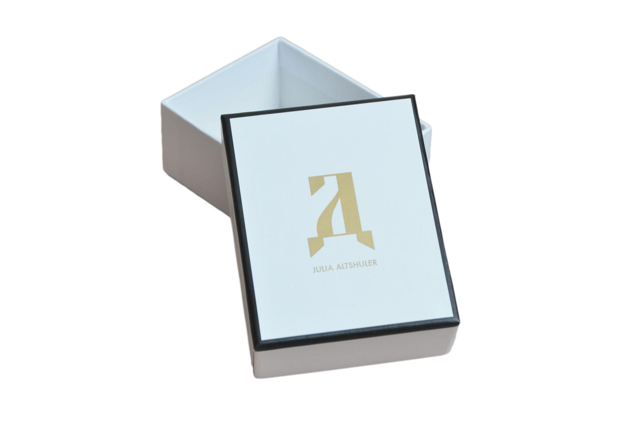 Bespoke Jewellery Gift Box