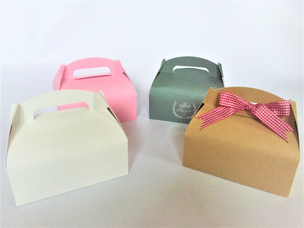 Takeaway Party Boxes