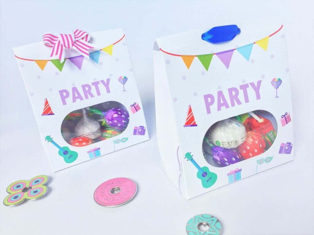 Kids Party Box