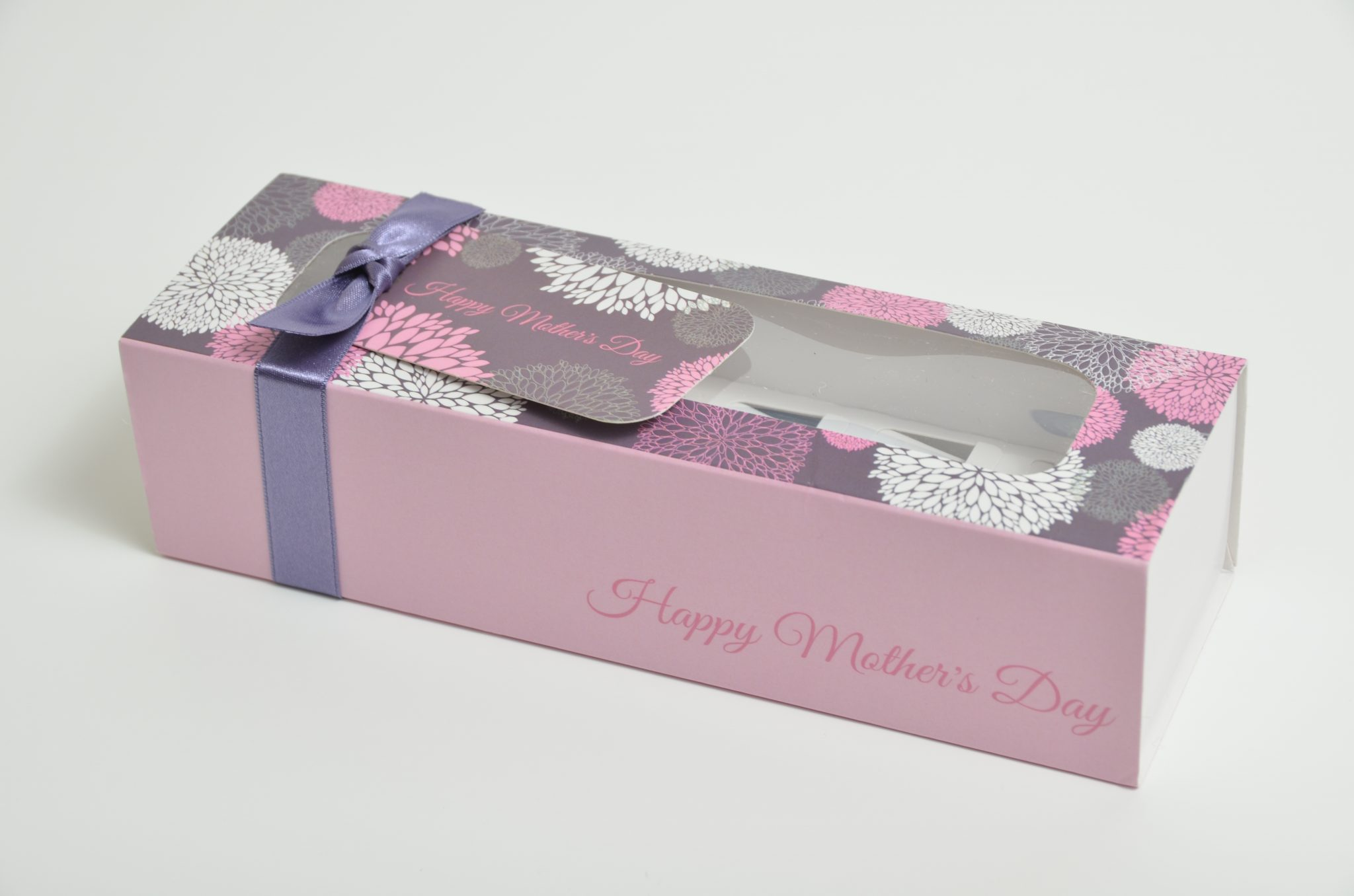 Pink Mothers Day Slider Box