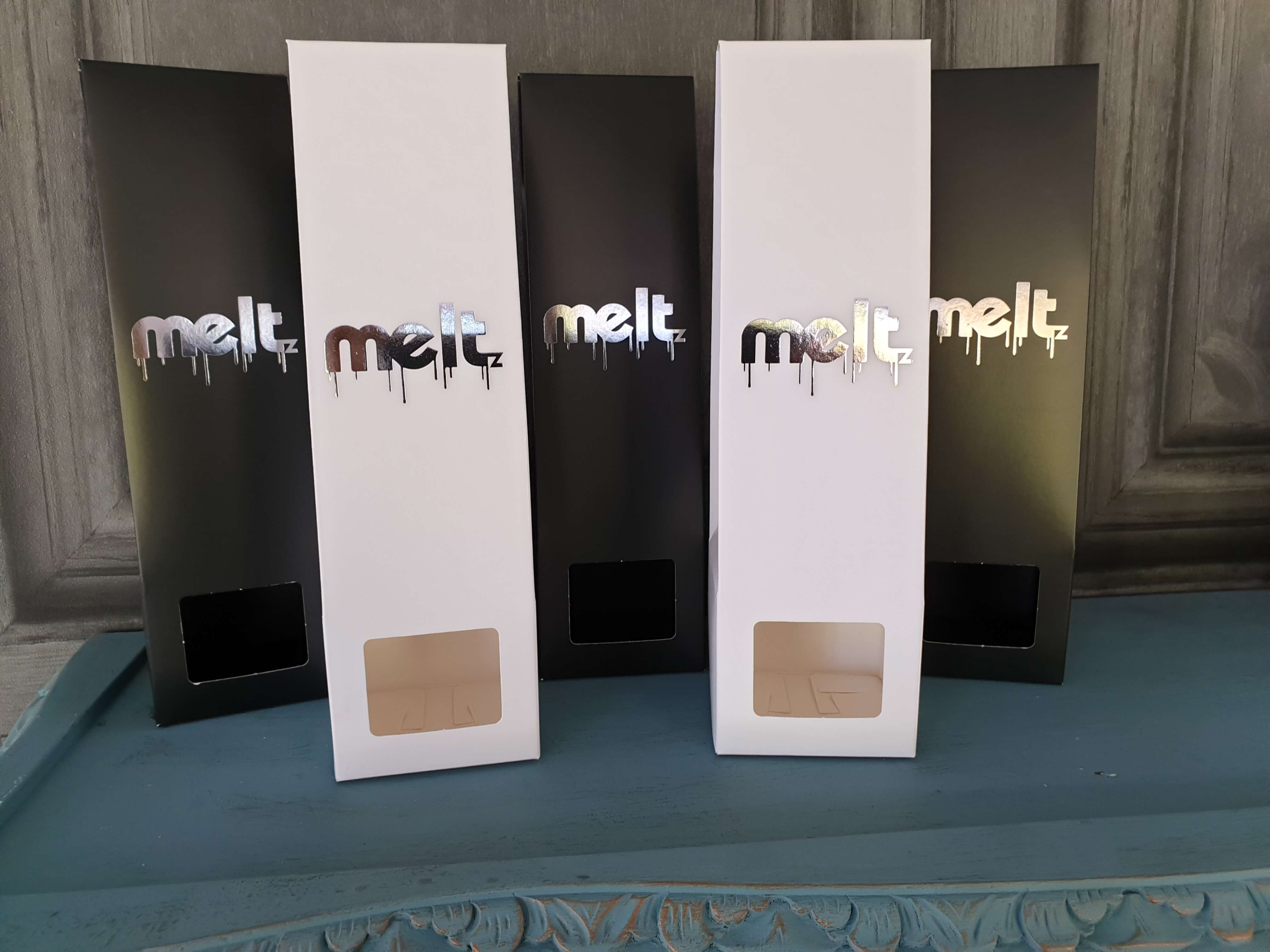 Branded Diffuser Boxes