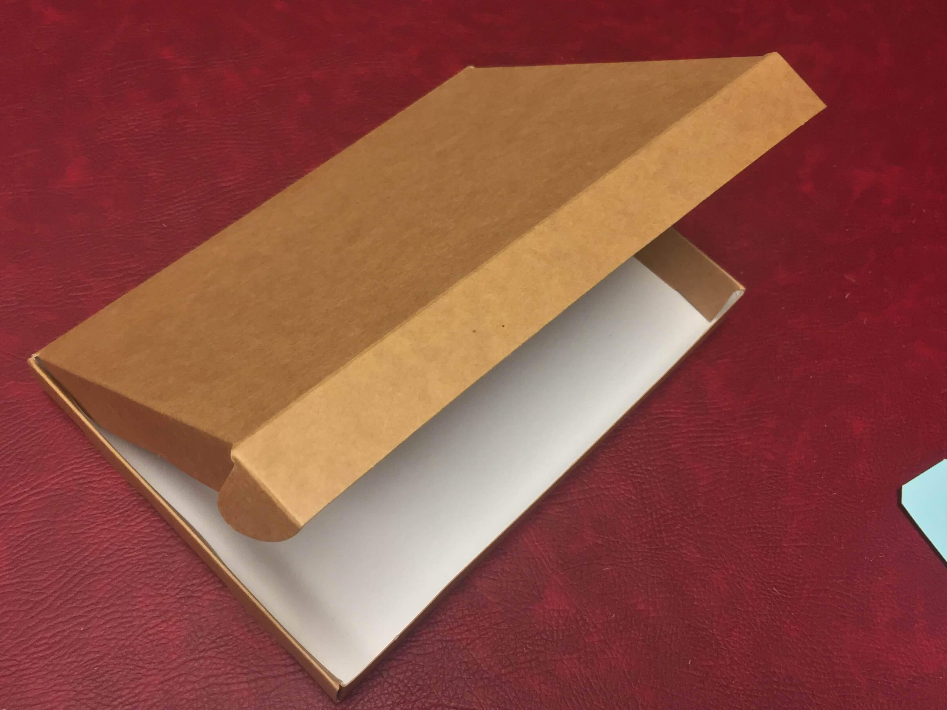 A5 Postal Box